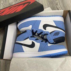 Nike Air Jordan 1 OG High 'University Blue'